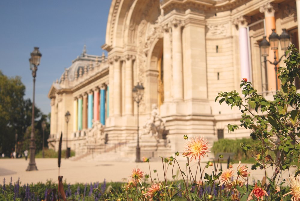Petite Palace Paris