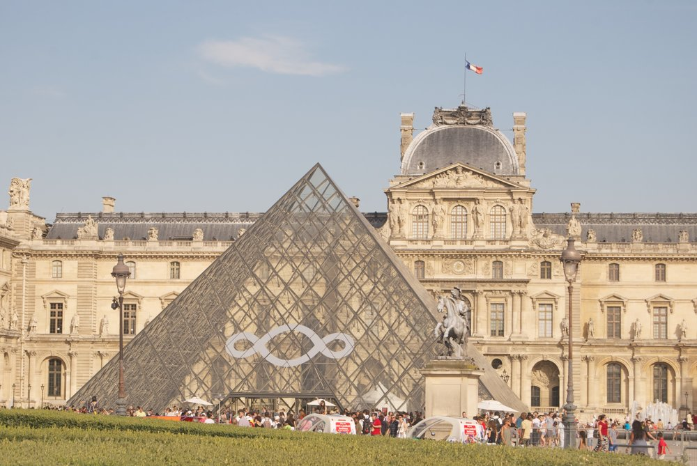 Paris. Museo del Louvre