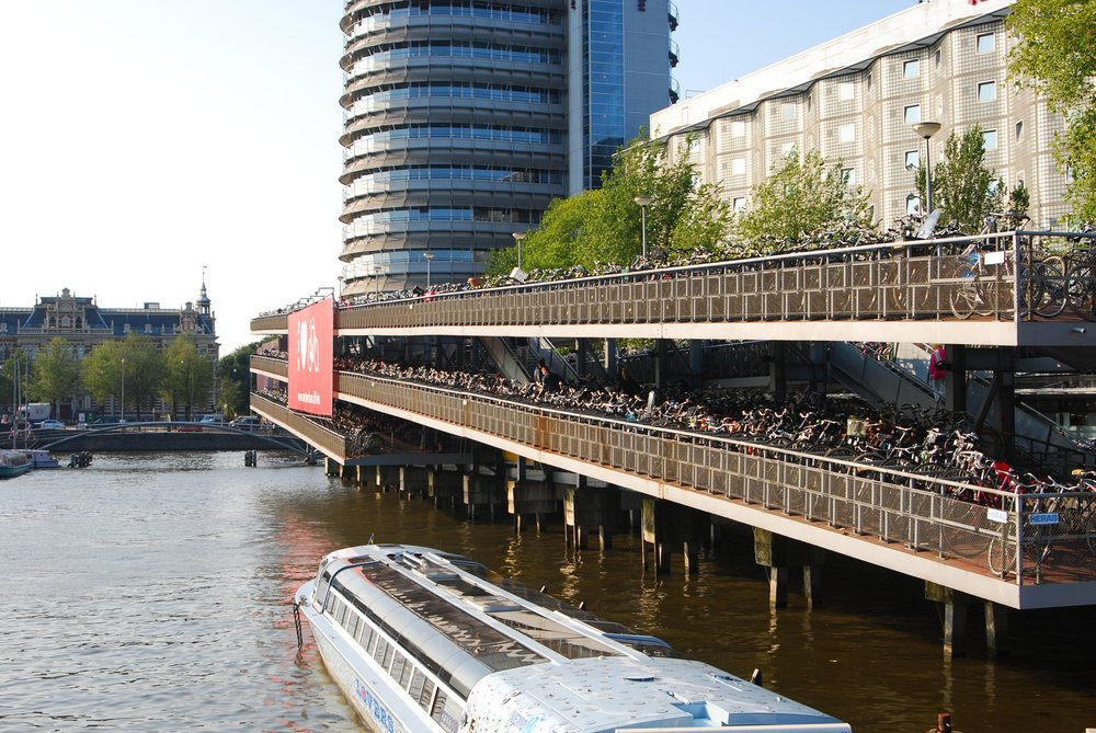 Bicis Amsterdam
