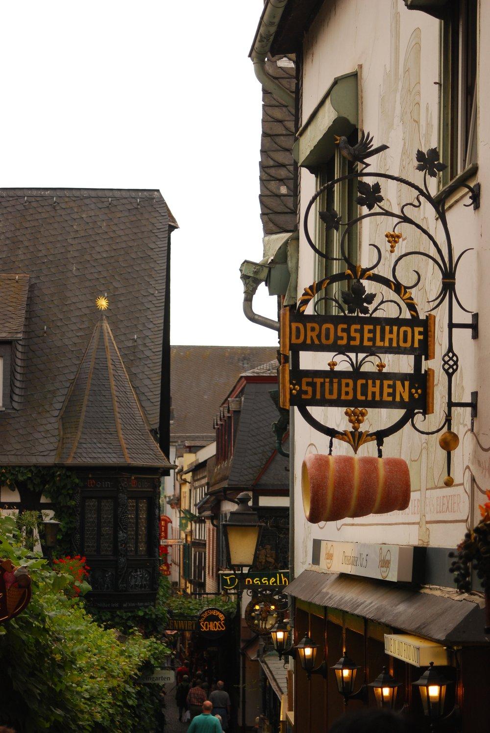 Rudessheim