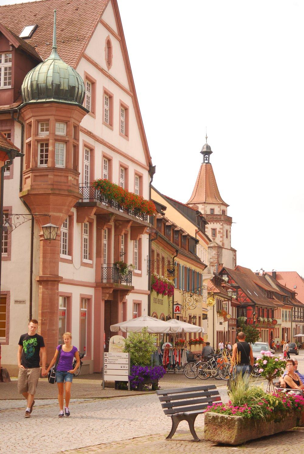 Gengenbach