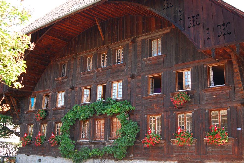 Langnau in Emmental