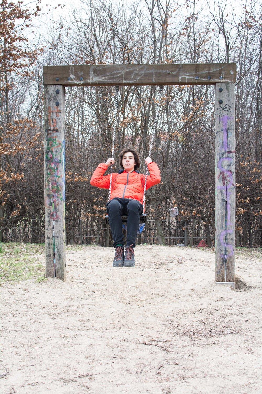 Mauer Park