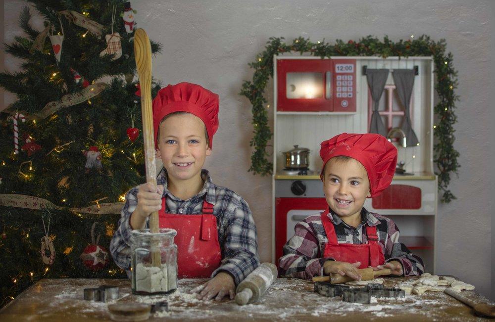 Mini sesiones Navidad Galicia