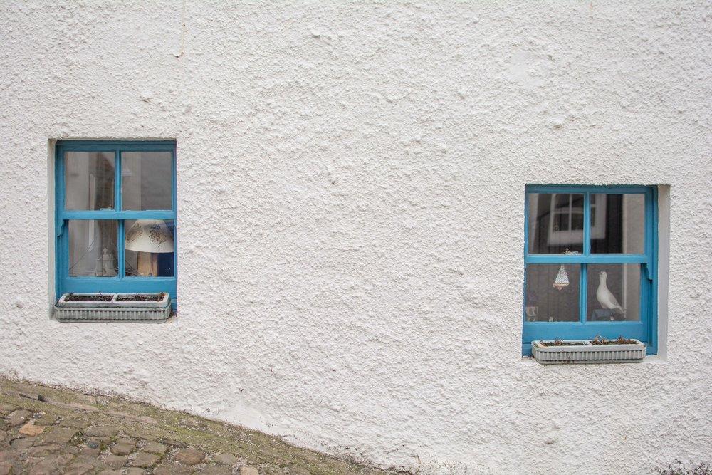 Crail-Escocia