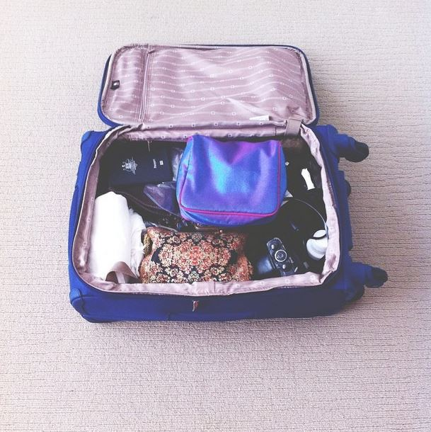 How To Pack A Carry On Instagram