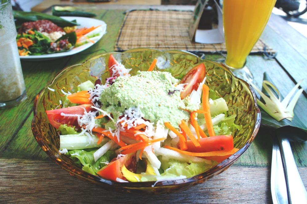 Dayu's Warung Salad