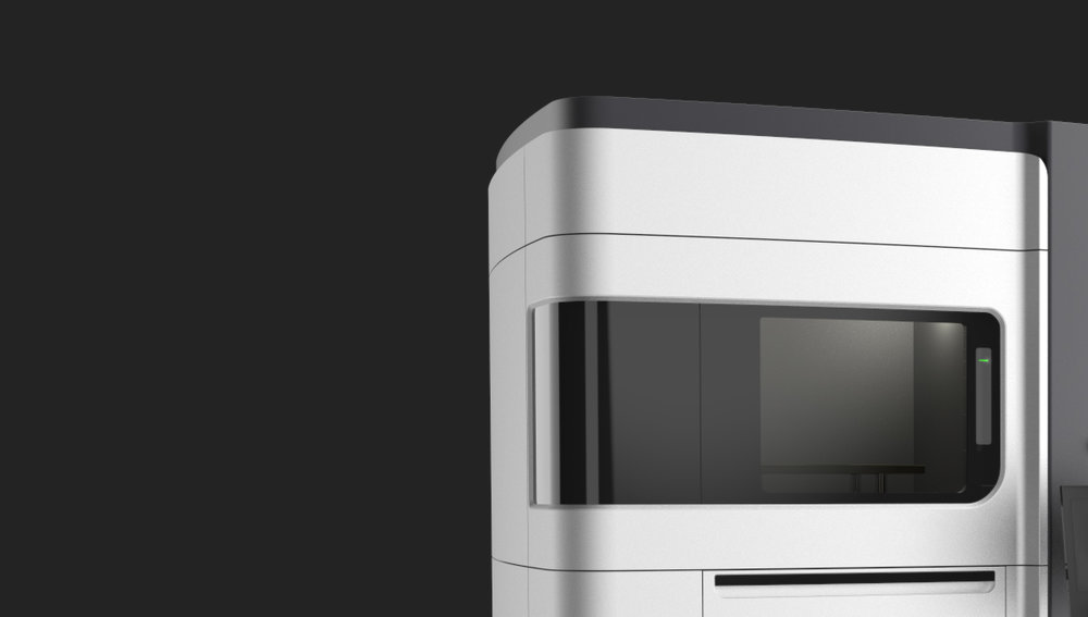 CERES    Additive Manufacturing Machine Design