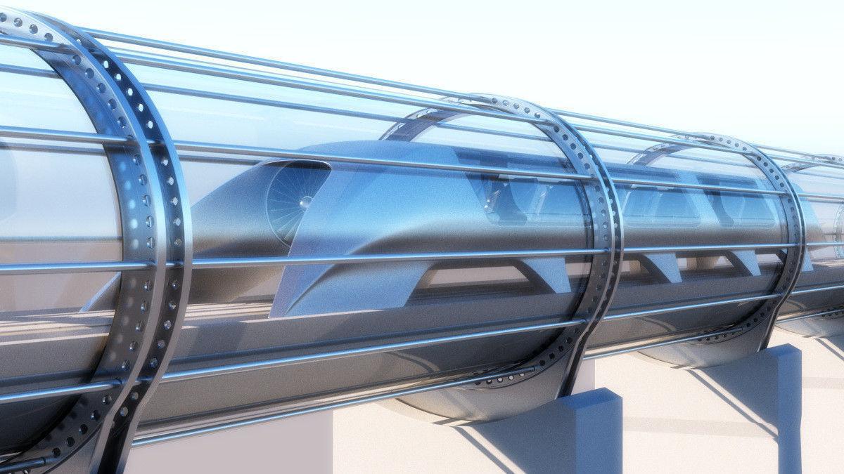Resultado de imagen para Hyperloop