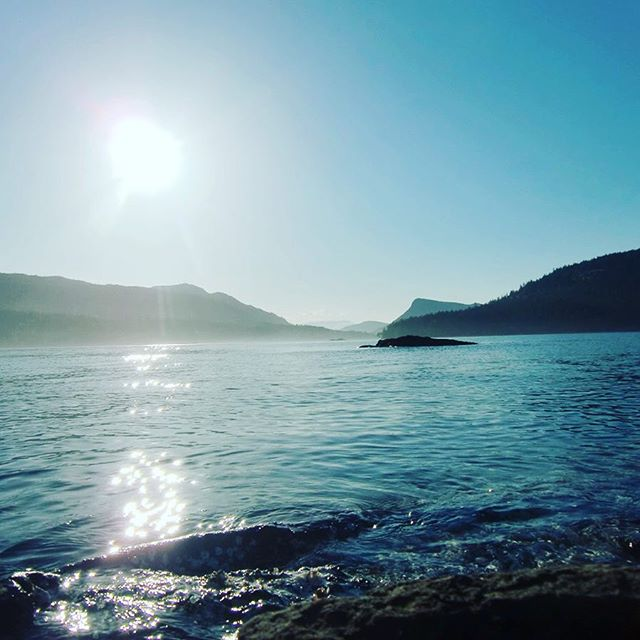 #gulfislands #saltspringisland #saltspring