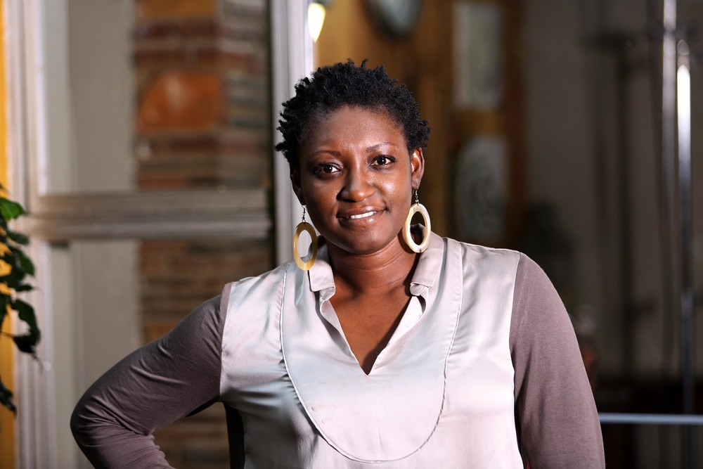 Juliet Asante Founding President Dedicated to the Industry, Juliet Asante has been an industry practitioner for over two decades. Juliet is a graduate of the Harvard Kennedy School and mentors on entrepreneurship at Massachusetts Institute of Technology (MIT). Juliet also lectures Mass Communication at Webster University and is a graduate of the New York Film Academy, the National Film & Television Institute and Cape Coast University. Juliet is a respected filmmaker on the continent. Her latest film, SilveRain is nominated for *Best film in Africa for 2015 in the AMVCA awards. The film has garnered over 13 nominations. Juliet is a regular blogger for the Huffington Post and served on the global council for Entertainment on the World Economic Forum for 2 years. As an Executive Producer, Writer and Director, Juliet was responsible for some of the most successful shows on Ghana Television. She also worked with Mnet on a number of shows including 'Studio 53' and 'Tinsel' and appeared in the HBO production, 'Deadly voyage'. Her awards include TIAW's 100 most impactful women - The True Hollywood Reporter's Next Generation Personality and - Best Actress in Ghana for 2009.  As an Entrepreneur, Juliet is the founder of Mobilefliks, a distribution company and CEO of Eagle Productions, a Production company. She is the founding President of the Black Star international film festival. Juliet recently completed a MasterClass with Robin Swicord, the Academy award writer of 'The Curious Case of Benjamin Button' starring Brad Pitt and Cate Blanchett