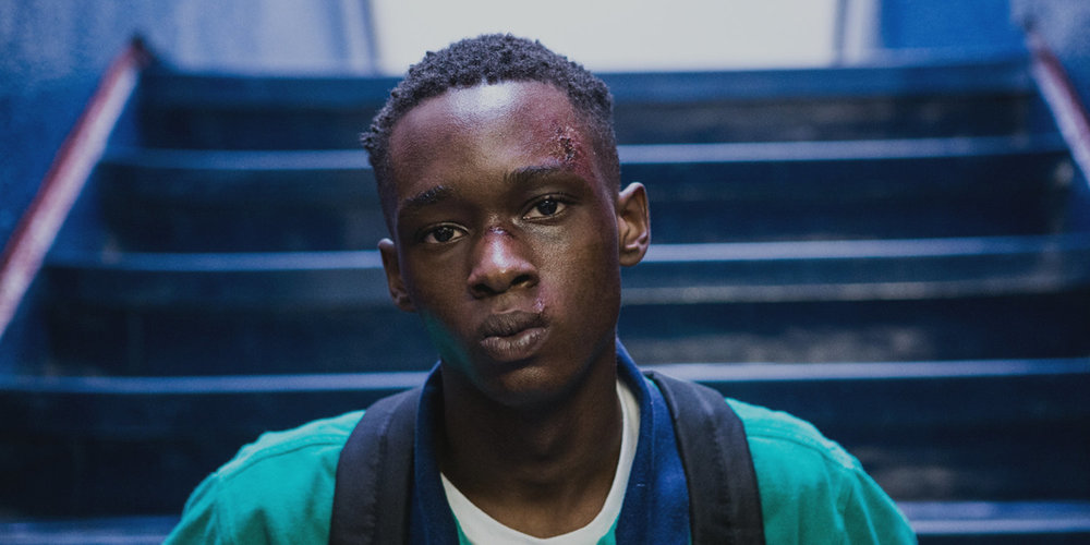 Moonlight  A chronicle of the childhood, adolescence and burgeoning adulthood of a young, African-American, gay man growing up in a rough neighborhood of Miami.