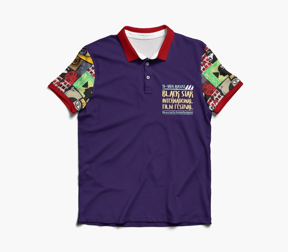 Polo Shirt = GHC 100