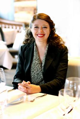 Jennifer Windom Assistant General Manager