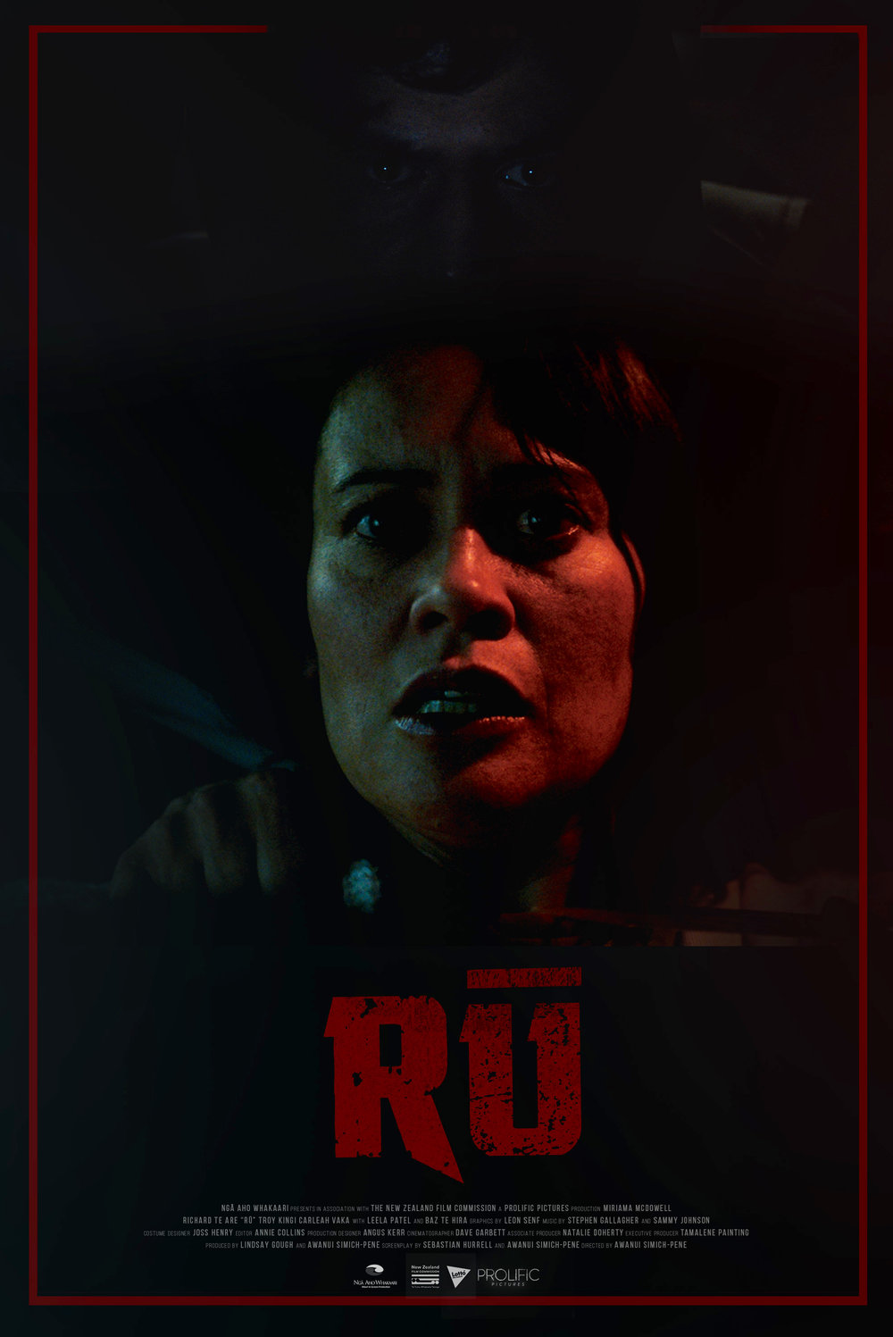 RU - ( Collision )   NZ Film Commission