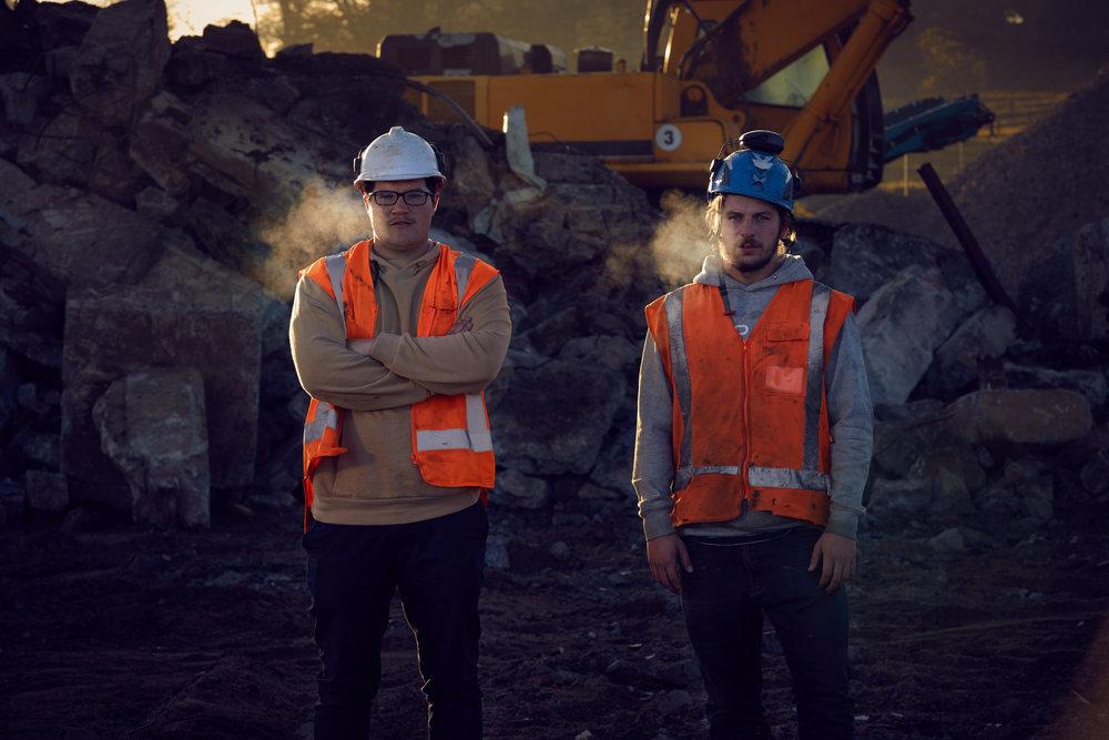 Demolition NZ   Prime TV
