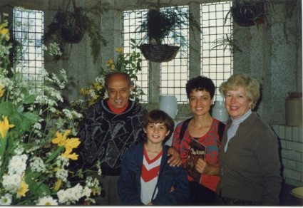 linda-eisler-family-thepin-meet-politics-australia