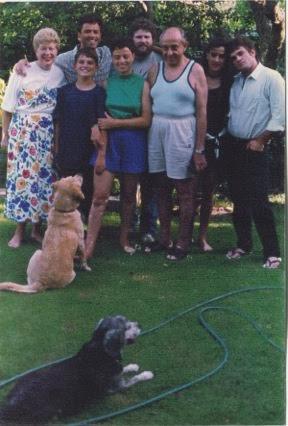 linda-eisler-family-meet-thepin-politics-australia