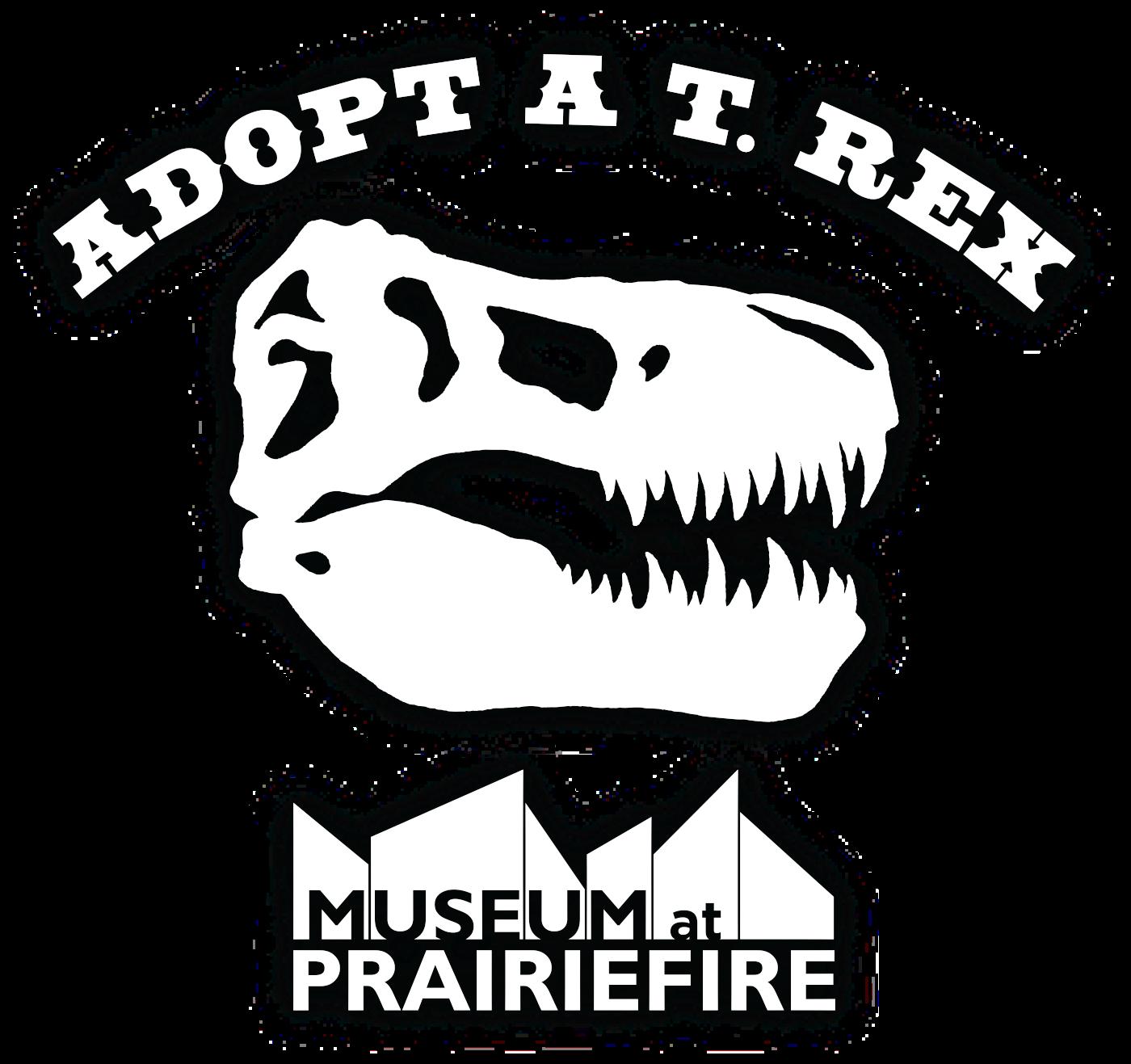 Adopt a T. rex