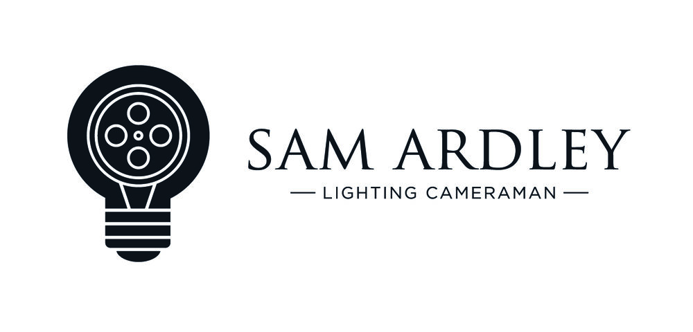 Sam Ardley - Lighting Cameraman