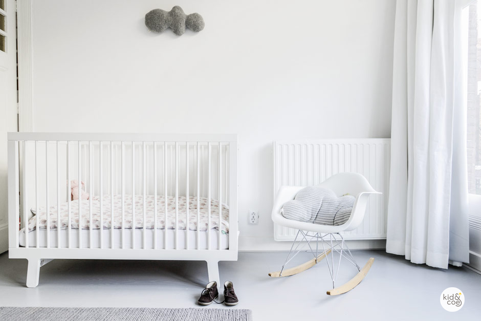 Nursery in Amsterdam