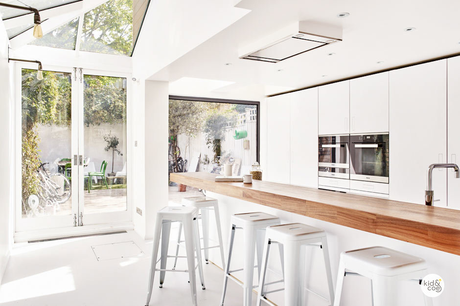 Stunning kitchen in West London