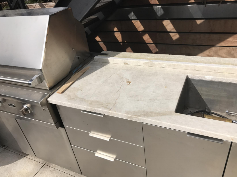 Foro Marble Co Foro Marble Companyoutdoor Kitchen Bbq Contractors Architectsforo Marble Blog Commercial Residentialoutdoor Kitchen Bbq