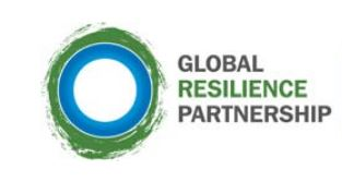 Global Resilience Partnership (GRP) -