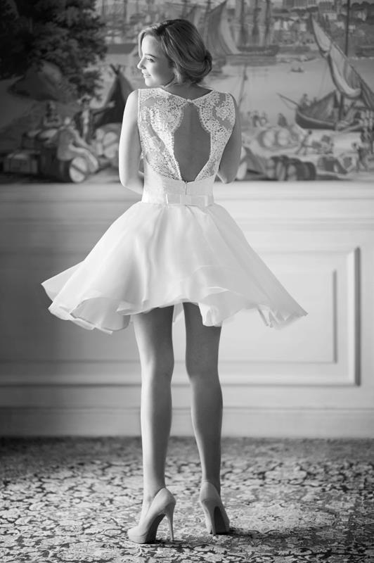 Une robe de mariées qui donnent envie de dire oui