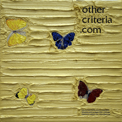 Other Criteria at othercriteria.com