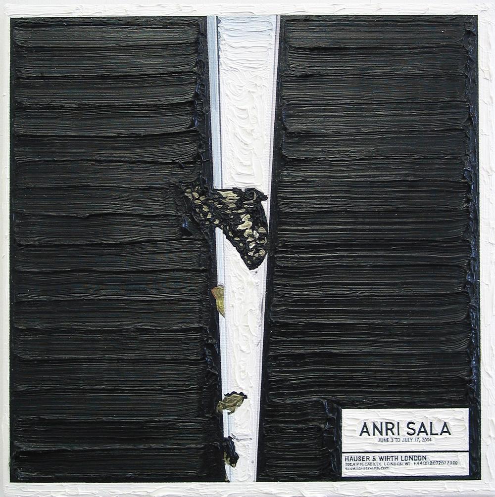 Anri Sala at Hauser & Wirth