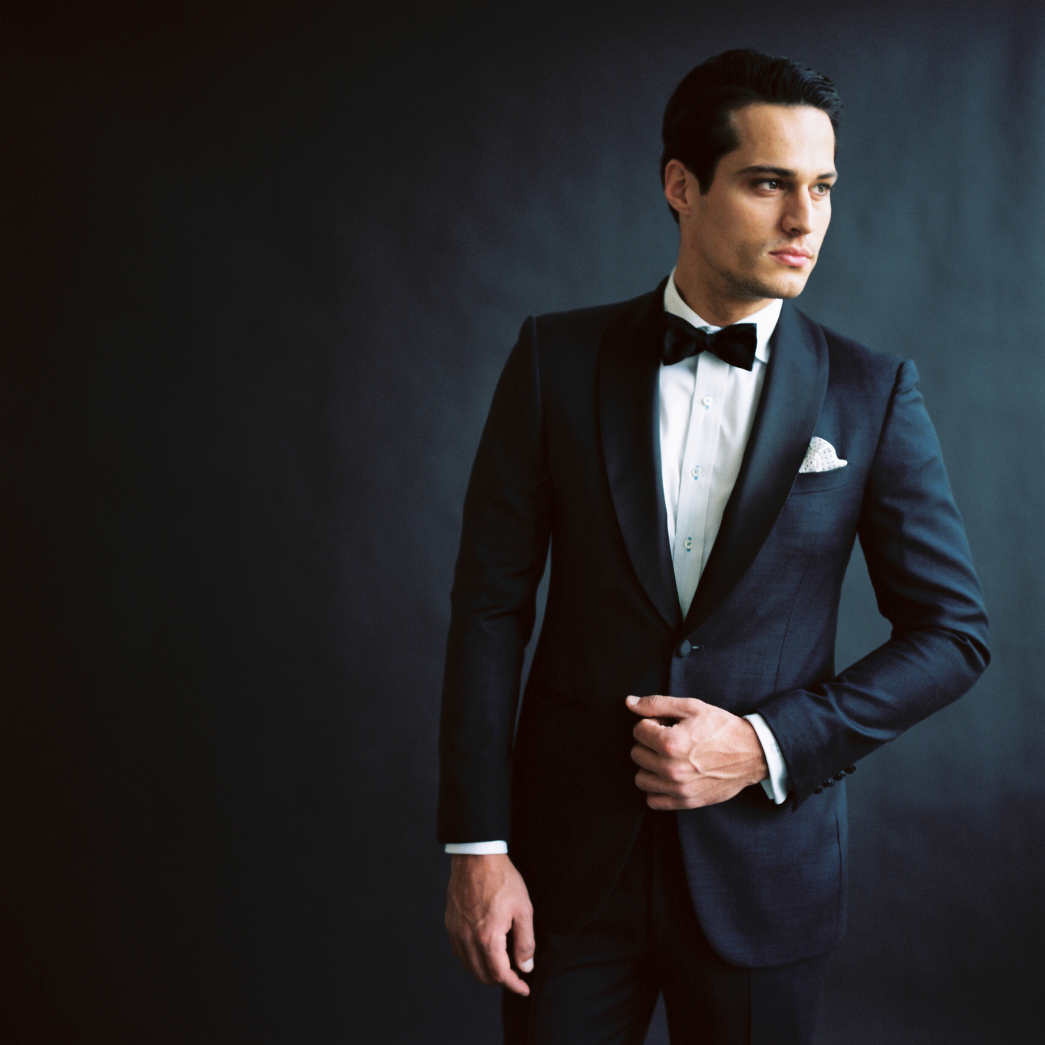 Elegans Menswear - Dinner Suit, Dinner Suit Hire, Black Tie Suit ...