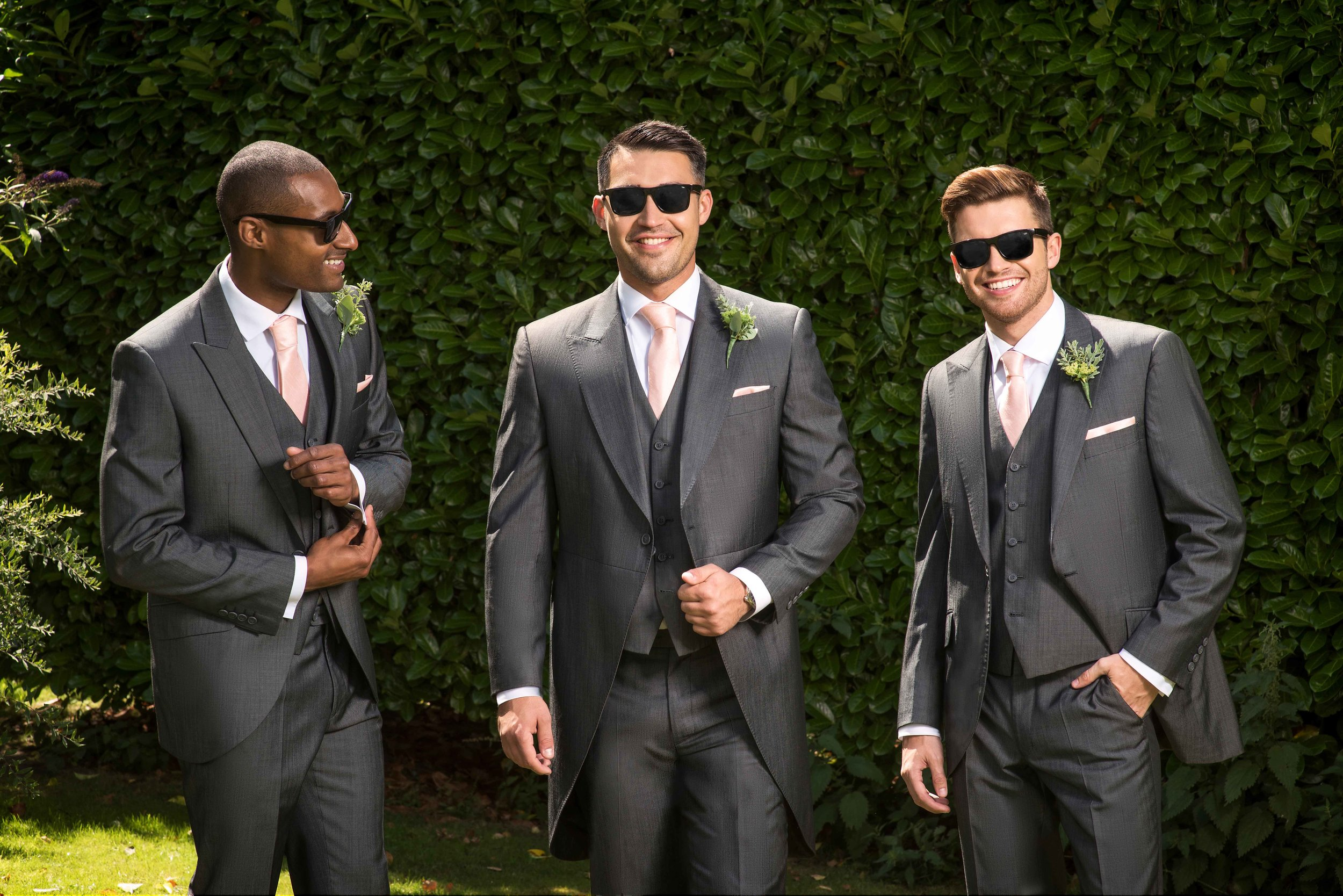 Elegans Menswear - Wedding Suits & Formal Wear