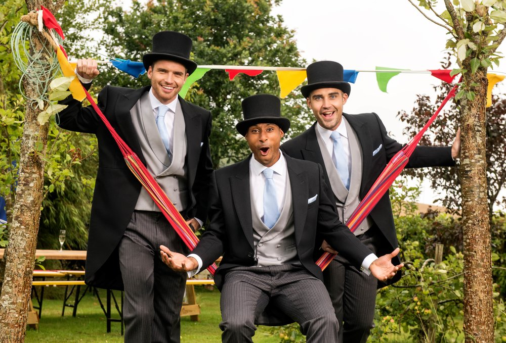 Ascot suit Top hat and tails suit hire in Bracknell, Maidenhead, Reading, Basingstoke, Slough, Windsor, Staines, Ascot, High Wycombe, Camberley, Woking, Guildford, Henley On Thames, Marlow, Newbury, Berkshire, Hampshire, Surrey, Buckinghamshire.