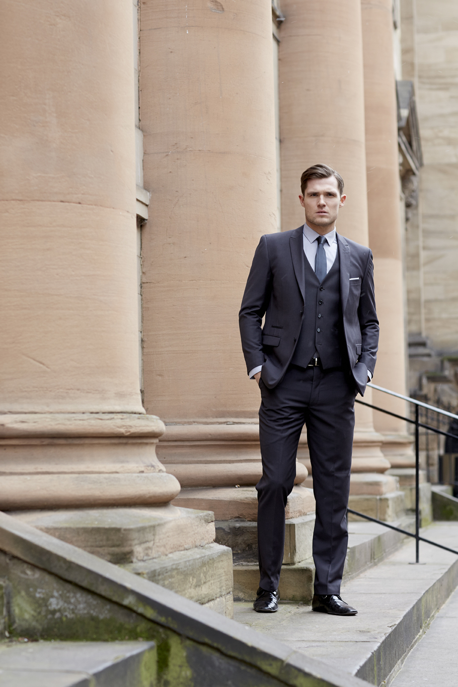 Another  Suit Collection -  From £99