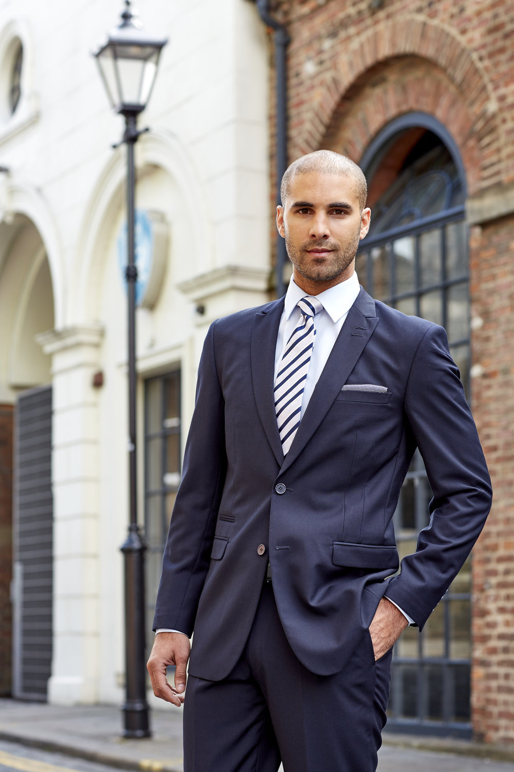 The  Suit Collection   - From £299