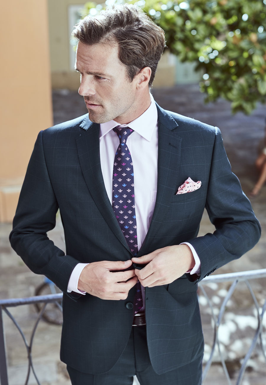 Another Suit - From £95