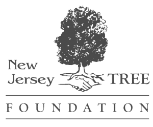 New Jersey Tree Foundation Logo No Background BW.png