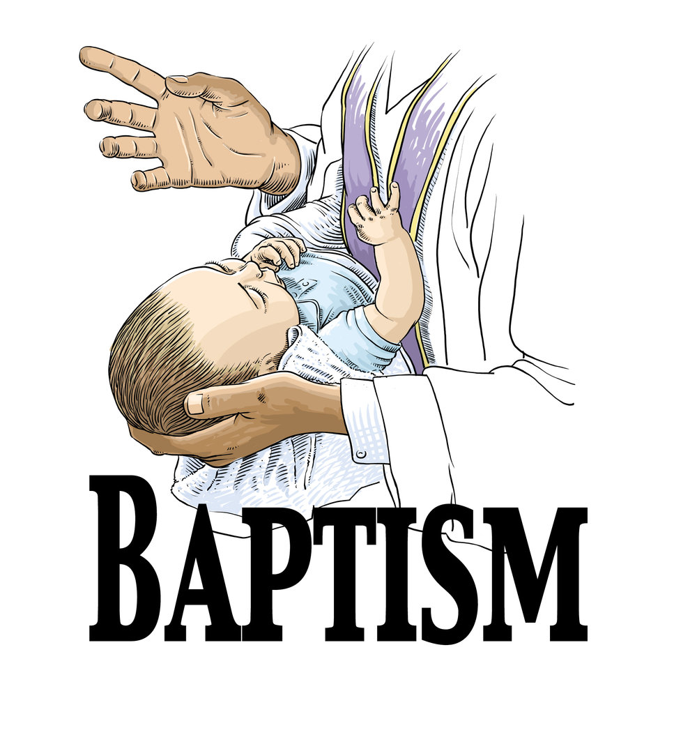 A customary for BAPTISM