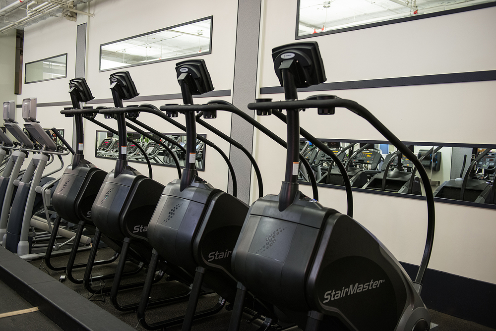 Harbor Fitness Park Slope Stairclimber