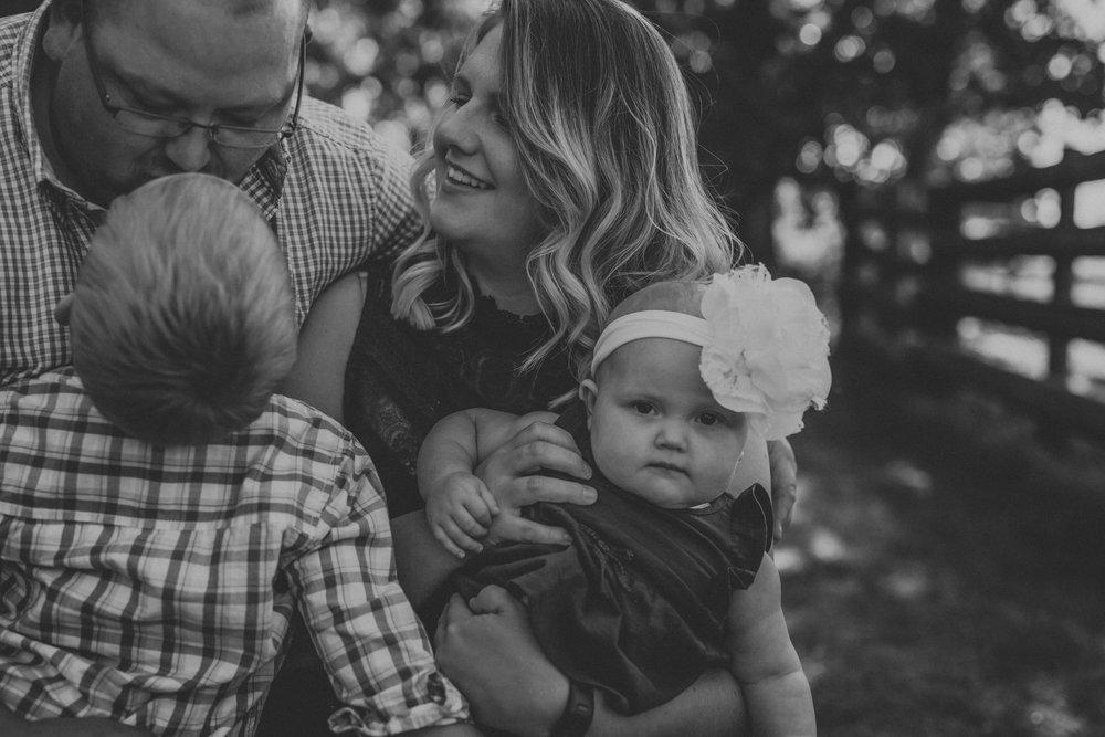 newfoundland family photographer