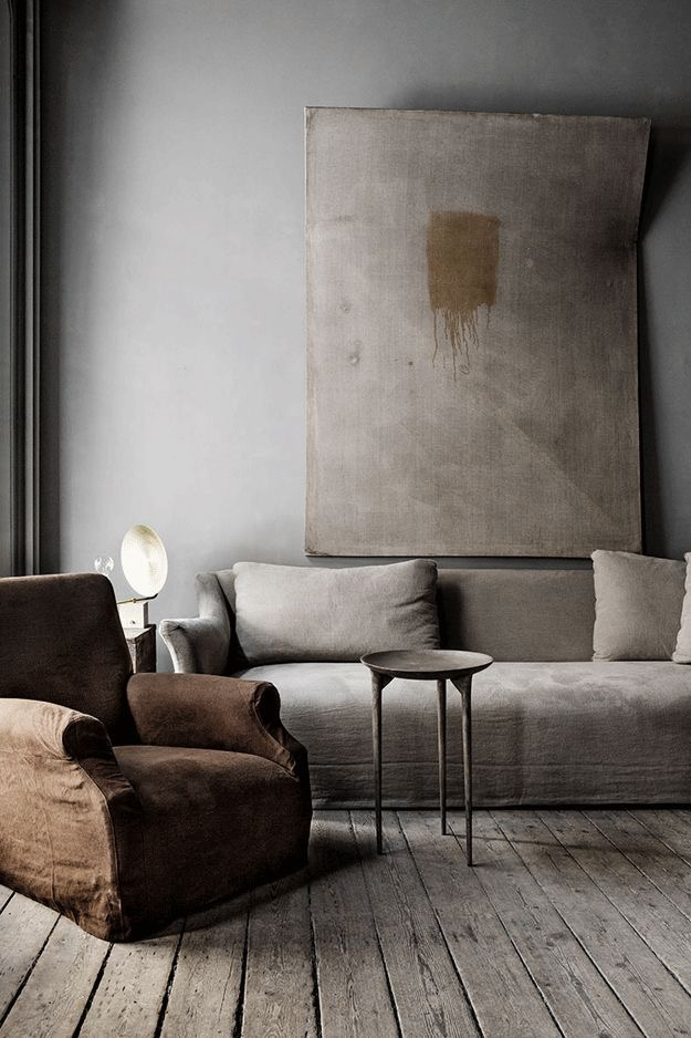 Bilder från Oliver Gustafs studio och Pinterest