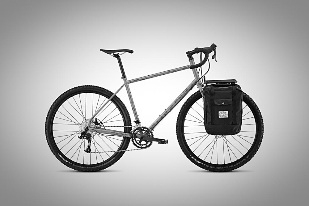 Photorama Virtual Tours - Work Bike