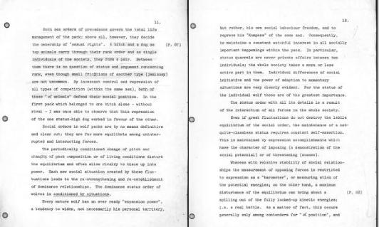 Estudo Schenkel 1947