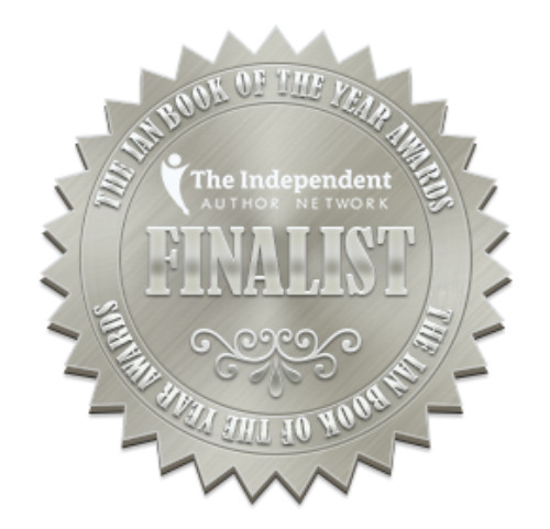 Independent Author Network Book of The Year Awards - HARDBARNED! is a 2018 Independent Author Network Book of The Year Awards finalist for memoir/autobiography/biography.