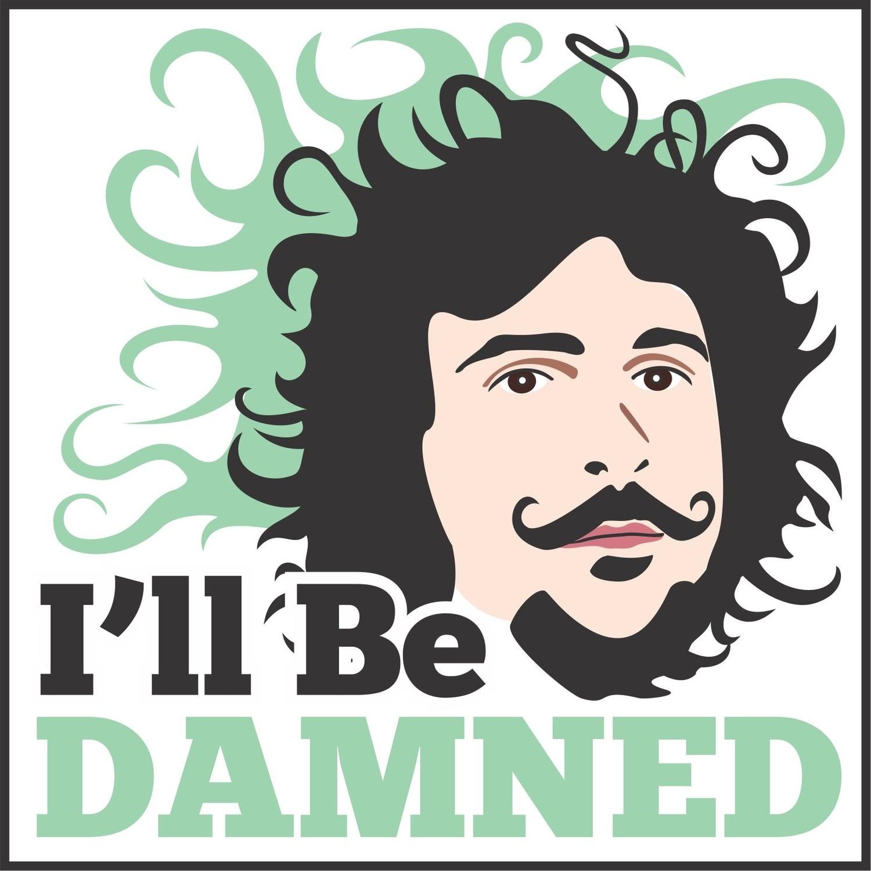 I'll Be Damned - Nicholas Padiak