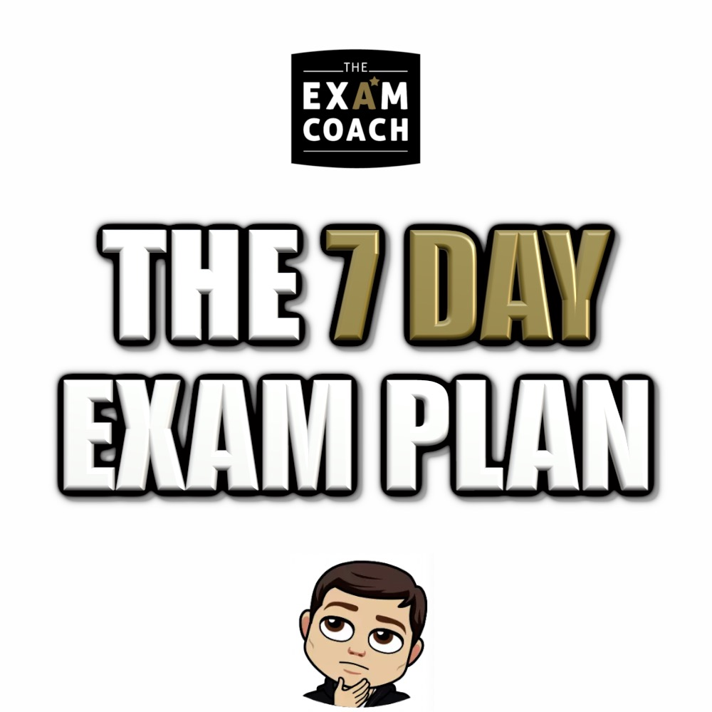 20181019 v2 The 7 Day Exam Plan Cover Art.jpg