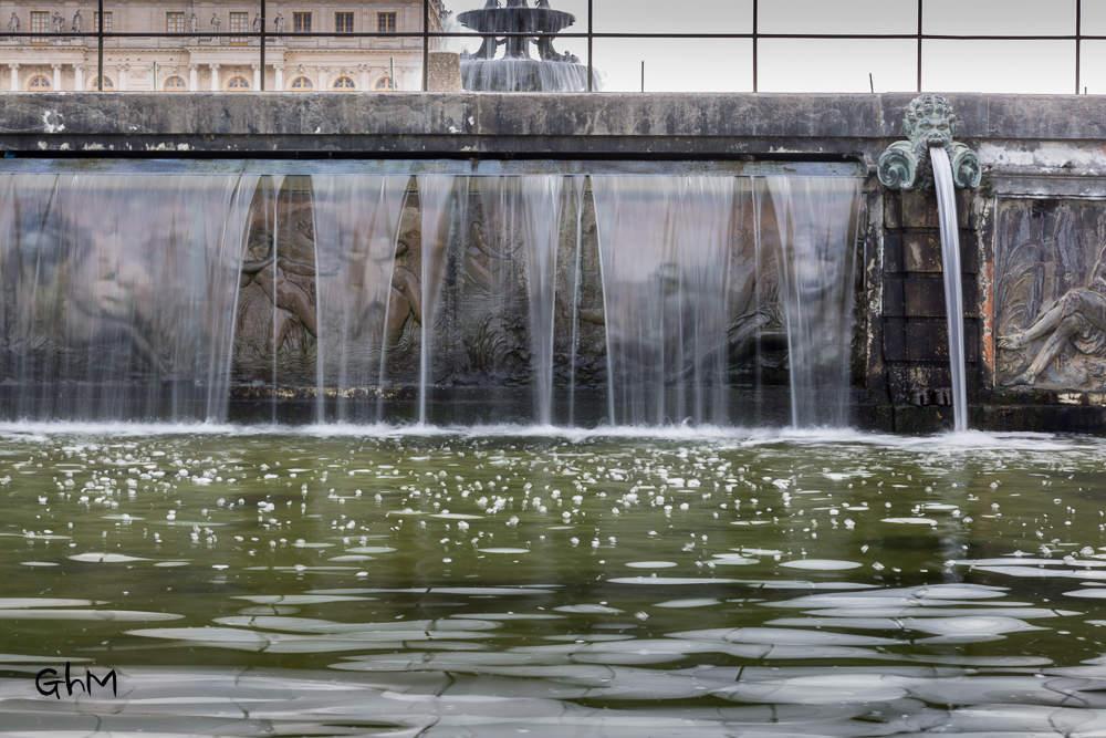Versailles et ses grandes eaux