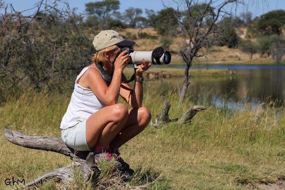 Botswana 2014: Makgadigkadi Park (2ème partie)