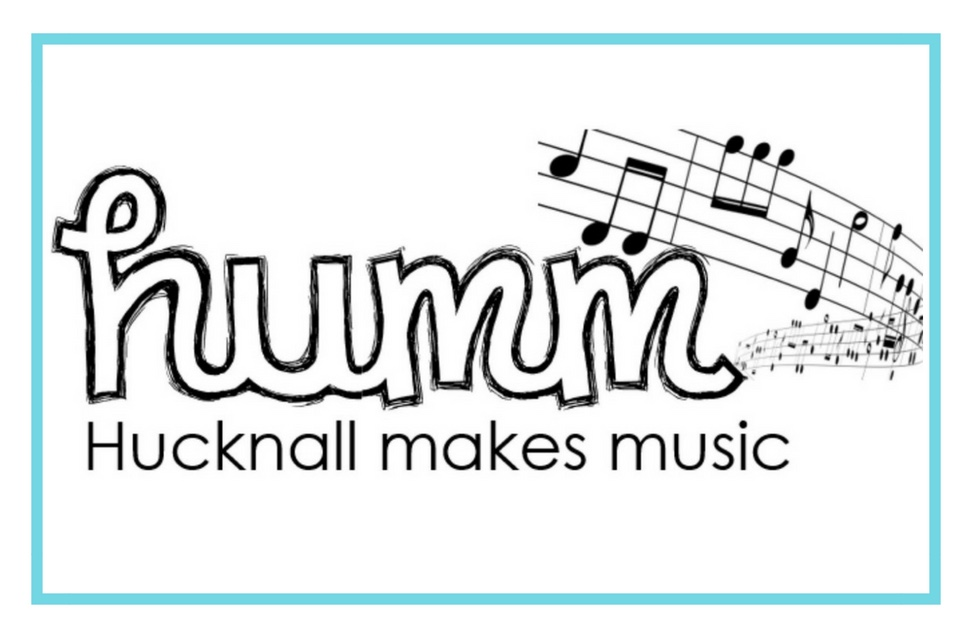 The Hucknall Makes Music Festival 7 - 16th September 2018